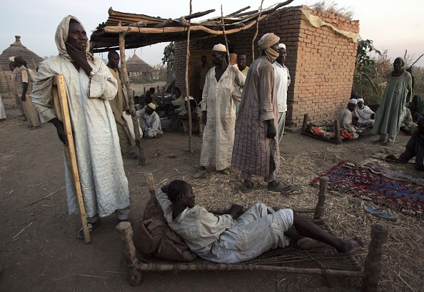 Marco Di Lauro「Hundereds Are Killed As Violence In Eastern Chad Continues」:写真・画像(18)[壁紙.com]