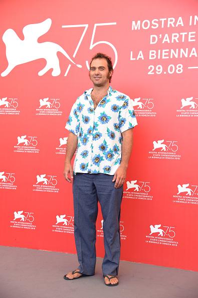 Eamonn M「Nuestro Tiempo (Our Time) Photocall - 75th Venice Film Festival」:写真・画像(4)[壁紙.com]