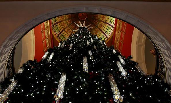 Decoration「Sydney Prepares For Christmas」:写真・画像(13)[壁紙.com]