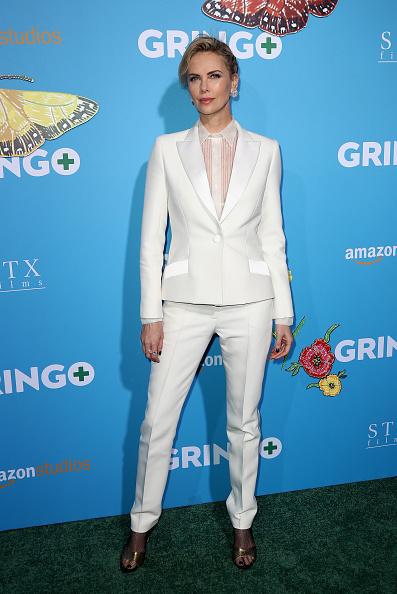"""Film Premiere「Premiere Of Amazon Studios And STX Films' """"Gringo"""" - Arrivals」:写真・画像(15)[壁紙.com]"""