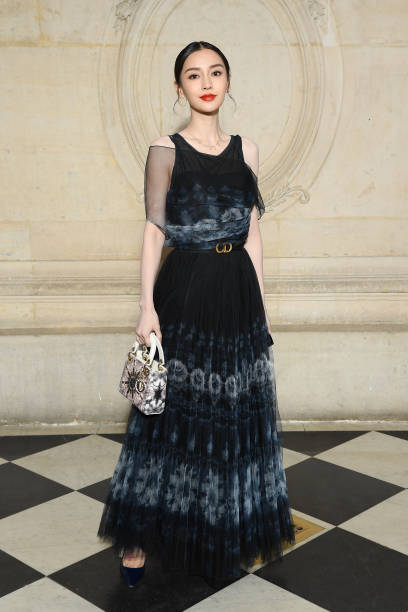 Christian Dior : Photocall - Paris Fashion Week Womenswear Fall/Winter 2019/2020:ニュース(壁紙.com)