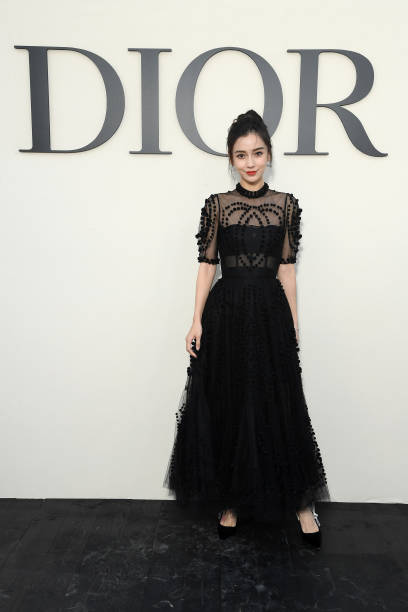 Christian Dior : Photocall - Paris Fashion Week Womenswear Spring/Summer 2019:ニュース(壁紙.com)