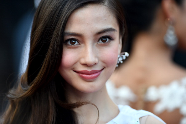 "Angelababy「""How To Train Your Dragon 2"" Premiere - The 67th Annual Cannes Film Festival」:写真・画像(12)[壁紙.com]"