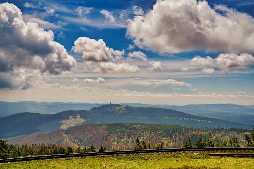Harz Mountain「Harz National Park」:スマホ壁紙(6)