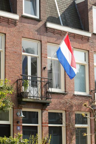Amsterdam「Queensday Holland」:スマホ壁紙(2)