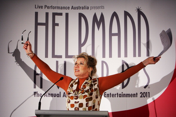 Lisa Maree Williams「2011 Helpmann Award Nominations」:写真・画像(15)[壁紙.com]