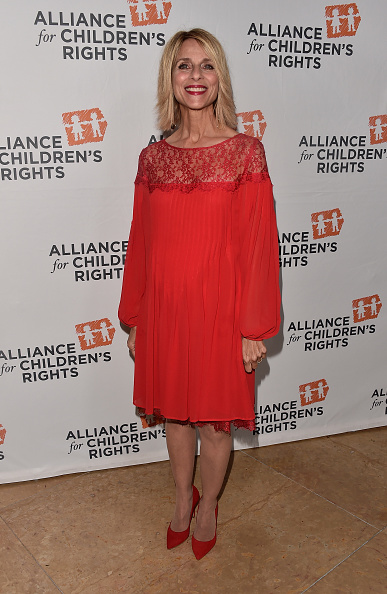 Architectural Feature「Alliance For Children's Rights 25th Anniversary Celebration - Arrivals」:写真・画像(10)[壁紙.com]