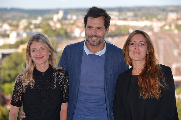 Nouvelle-Aquitaine「'Boomerang' Photocall : 8th Angouleme French-Speaking Film Festival」:写真・画像(0)[壁紙.com]