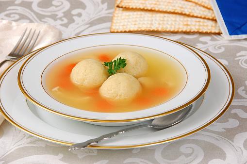 Dumpling「Matzah Ball Soup」:スマホ壁紙(12)