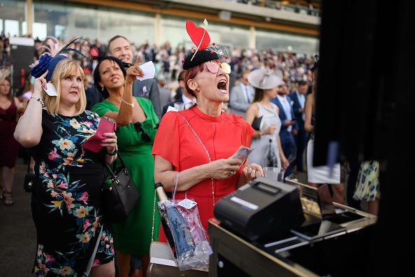 Gambling「Royal Ascot 2018 - Day 3」:写真・画像(8)[壁紙.com]