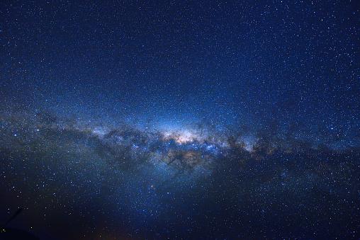 Star Field「Milky Way」:スマホ壁紙(17)