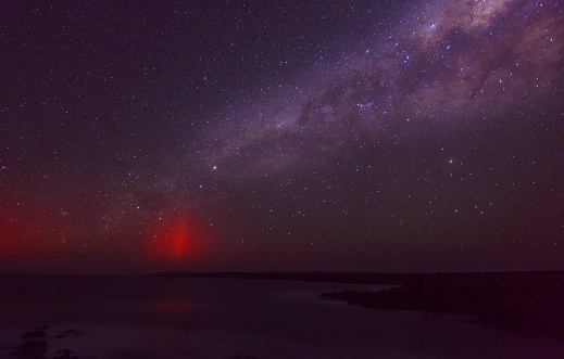 星空「Milky Way 」:スマホ壁紙(9)