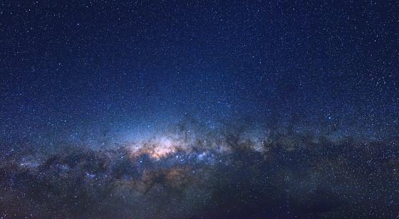 天の川「Milky Way」:スマホ壁紙(12)