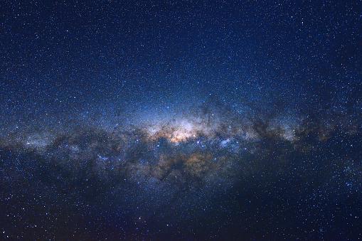 天の川「Milky Way  」:スマホ壁紙(6)