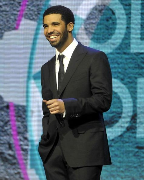 Drake - Entertainer「2011 Juno Awards - Show」:写真・画像(2)[壁紙.com]