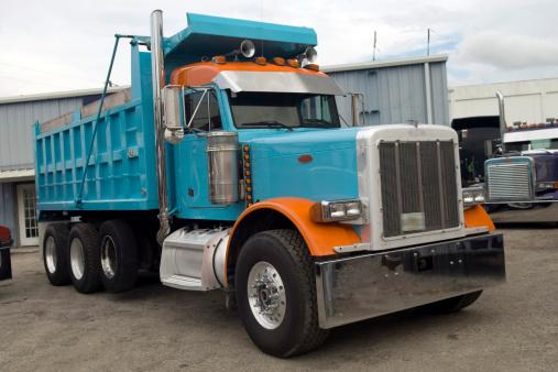 Car Dealership「Blue Truck」:スマホ壁紙(18)