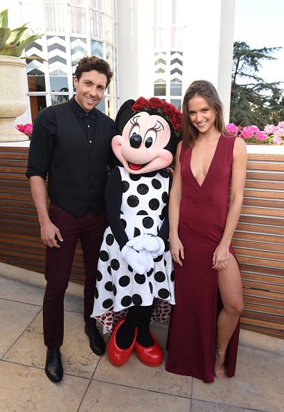 ミニーマウス「Minnie Mouse at Fashion LA Awards」:写真・画像(7)[壁紙.com]