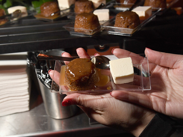 Sweet Food「Celebrity Chefs Light Up The Strip During Vegas Uncork'd By Bon Appetit's 11th Annual Grand Tasting At Caesars Palace」:写真・画像(11)[壁紙.com]