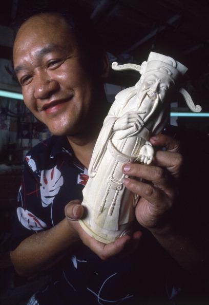Holding「Ivory Carving」:写真・画像(14)[壁紙.com]