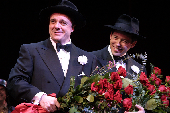 Producer「Nathan Lane and Matthew Brodericks Last Show」:写真・画像(10)[壁紙.com]