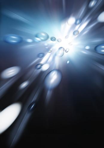 Emitting「Flash Bulb Image (CG)」:スマホ壁紙(17)