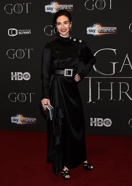 "Season 8「""Game Of Thrones"" Season 8 Screening - Red Carpet Arrivals」:写真・画像(7)[壁紙.com]"