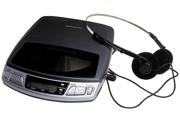Portable cd player with headphones:スマホ壁紙(壁紙.com)