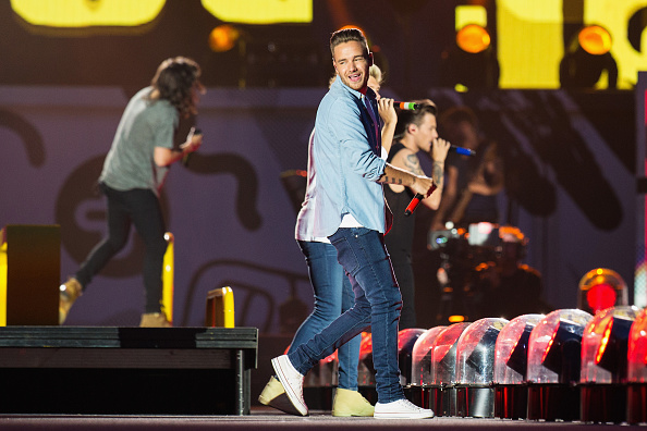 Hayward Field「One Direction Performs At CenturyLink Field」:写真・画像(2)[壁紙.com]