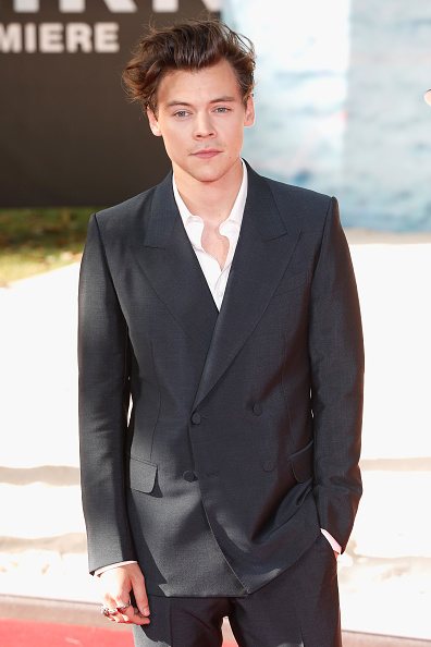 Harry Styles「'Dunkirk'  World Premiere - Red Carpet Arrivals」:写真・画像(9)[壁紙.com]