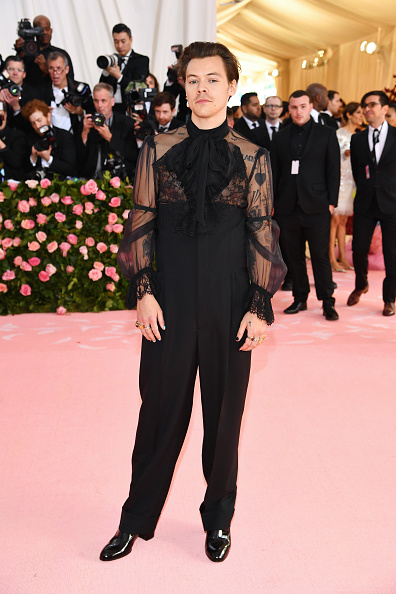 Met Costume Institute Benefit Gala「The 2019 Met Gala Celebrating Camp: Notes on Fashion - Arrivals」:写真・画像(8)[壁紙.com]