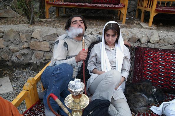 Middle Eastern Ethnicity「Relaxing In Zardband」:写真・画像(13)[壁紙.com]