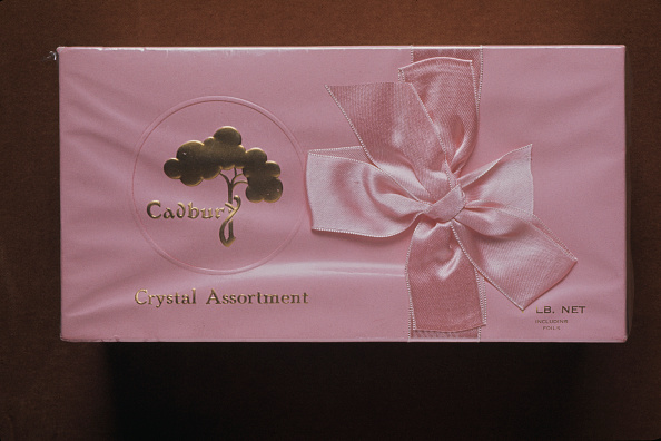 Sweet Food「Cadbury Crystal Assortment」:写真・画像(13)[壁紙.com]