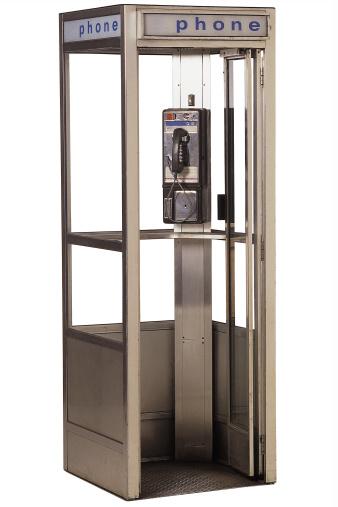 1990-1999「Telephone booth」:スマホ壁紙(18)