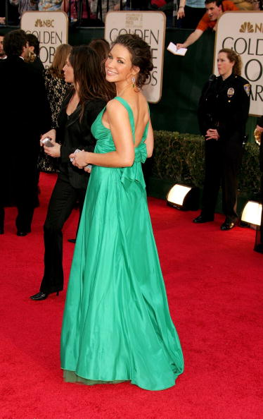 Brown Hair「63rd Annual Golden Globes - Arrivals」:写真・画像(19)[壁紙.com]