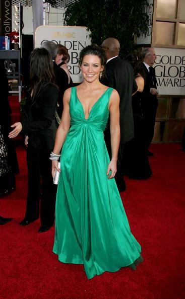 レッドカーペット「63rd Annual Golden Globes - Arrivals」:写真・画像(1)[壁紙.com]