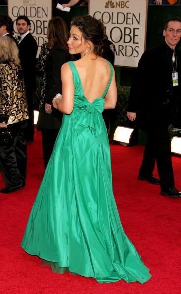 Brown Hair「63rd Annual Golden Globes - Arrivals」:写真・画像(17)[壁紙.com]