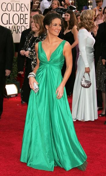 Elie Saab - Designer Label「63rd Annual Golden Globes - Arrivals」:写真・画像(2)[壁紙.com]