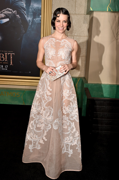 """Adults Only「Premiere Of New Line Cinema, MGM Pictures And Warner Bros. Pictures' """"The Hobbit: The Battle Of The Five Armies"""" - Red Carpet」:写真・画像(15)[壁紙.com]"""