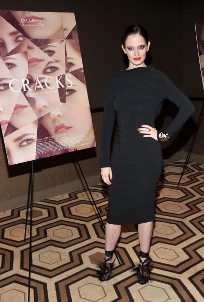 "Stephen Lovekin「The Cinema Society & Montblanc Host A Screening Of ""Cracks"" - Arrivals」:写真・画像(7)[壁紙.com]"