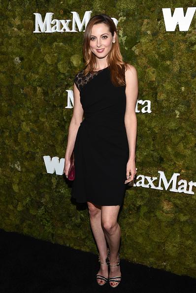 Suede Shoe「Max Mara Celebrates Kate Mara - The 2015 Women In Film Max Mara Face Of The Future」:写真・画像(5)[壁紙.com]
