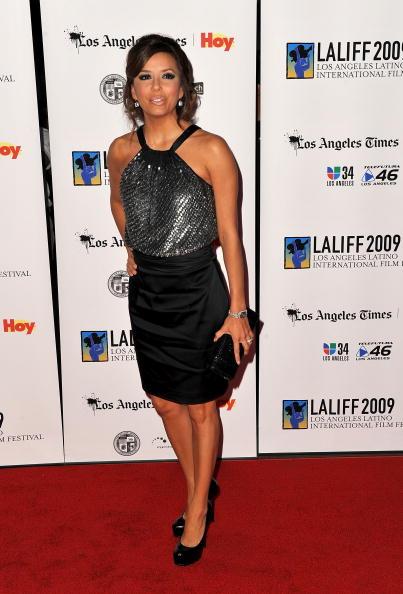 Sleeveless Top「13th Annual Los Angeles Latino Film Festival Opening Night Gala - Arrivals」:写真・画像(17)[壁紙.com]