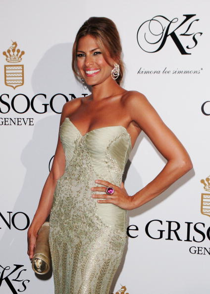 60th International Cannes Film Festival「Cannes - De Grisogono Party」:写真・画像(0)[壁紙.com]