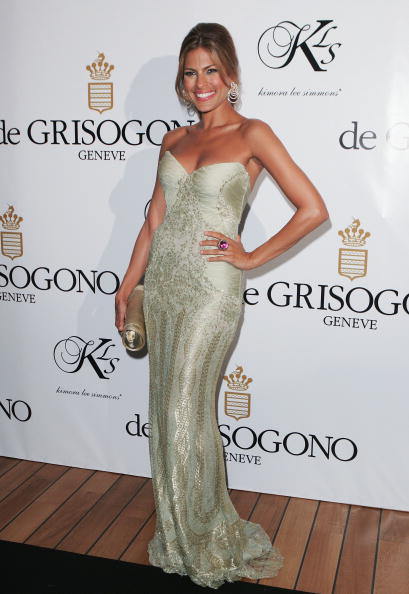 60th International Cannes Film Festival「Cannes - De Grisogono Party」:写真・画像(15)[壁紙.com]