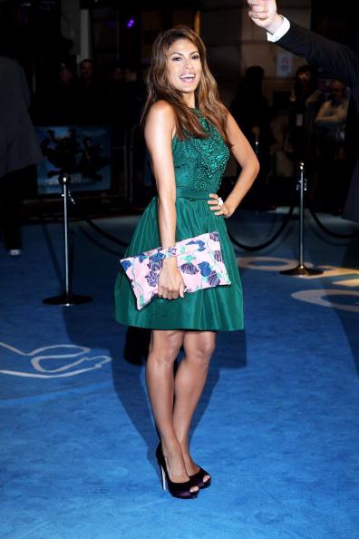 Sleeveless Dress「The Other Guys:UK Film Premiere - Outside Arrivals」:写真・画像(10)[壁紙.com]