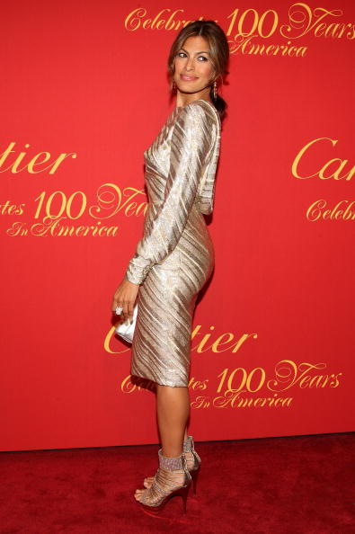 Cartier Mansion「Cartier 100th Anniversary in America Celebration - Red Carpet」:写真・画像(6)[壁紙.com]