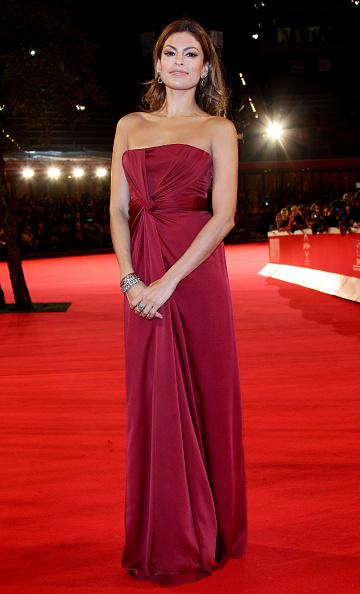 Strapless Dress「La dolce vita - World Restoration Premiere: The 5th International Rome Film Festival」:写真・画像(4)[壁紙.com]