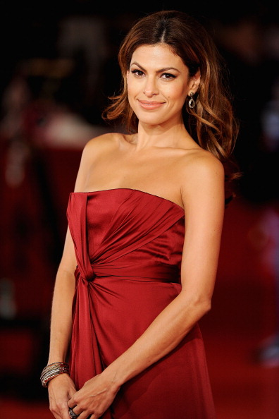 Eva Mendes「La dolce vita - World Restoration Premiere: The 5th International Rome Film Festival」:写真・画像(11)[壁紙.com]