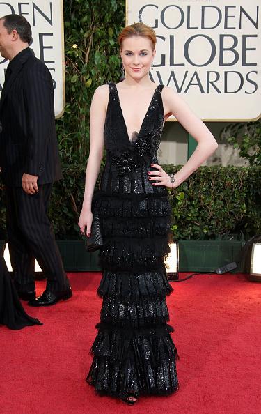Elie Saab - Designer Label「The 66th Annual Golden Globe Awards - Arrivals」:写真・画像(17)[壁紙.com]