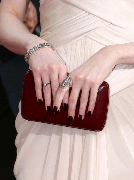 Extreme Close-Up「81st Annual Academy Awards - Arrivals」:写真・画像(3)[壁紙.com]