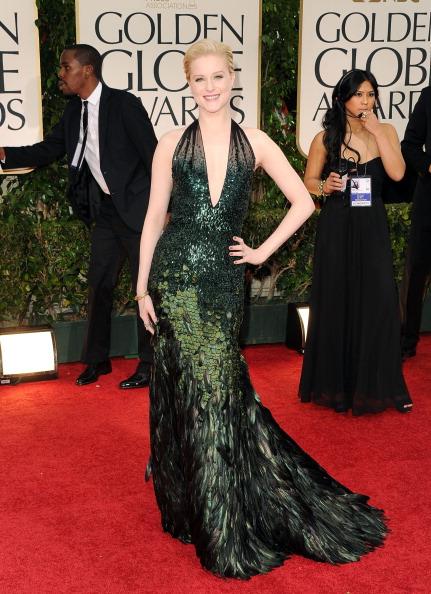 Halter Top「69th Annual Golden Globe Awards - Arrivals」:写真・画像(4)[壁紙.com]